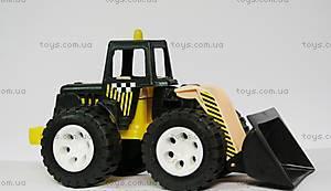 Детская машинка «Скреппер», МГ 131