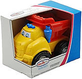 Детская машинка «Смайл», CP0010504066, отзывы