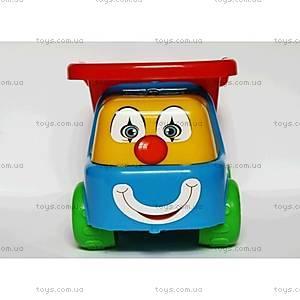 Детская машинка ТОМИ, МГ 127