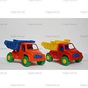 Детская машинка «Вольво», МГ 121