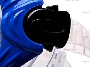 Детская маска для плавания, 55981, фото