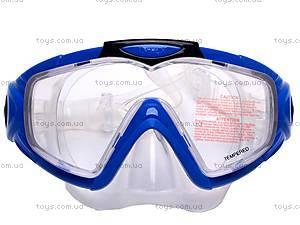 Детская маска для плавания, 55981