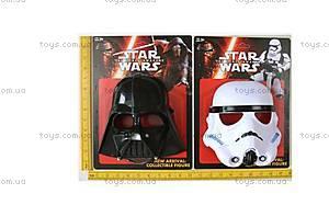 Детская маска «Звездные войны», 62292