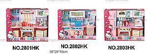 Детская мебель Hello, Kitty, 2801HK/2HK/3H