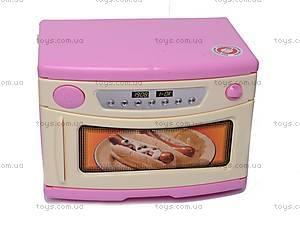 Детская микроволновая печь, 846, фото