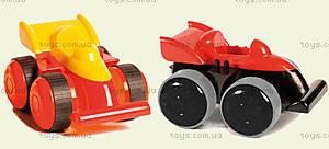 Детская миниатюрная гоночная машинка, 9006