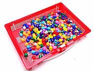 Детская мозаика, 260 фишек, 2707, игрушка
