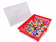 Детская мозаика, 310 фишек, 2705, купить игрушку