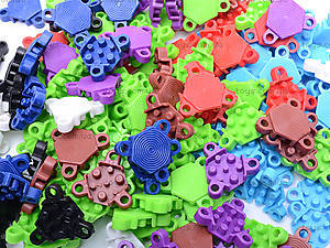 Детская мозаика Art Kit, JH8305A6A, фото
