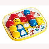 Детская мозаика «Домик», 4405-Q, купить