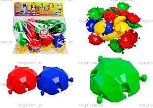 Детская мозаика-пазл, 40 деталей, 461 в.3, игрушки