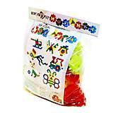 Детская мозаика-пазл, 45 деталей, 30-057, купить