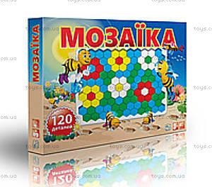 Детская мозаика «Пчелка», M0001