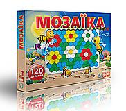 Детская мозаика «Пчелка», , фото