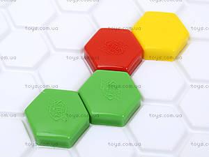 Детская мозаика «Соты», 461, детские игрушки