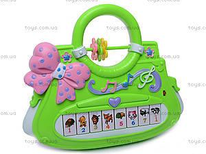 Детская музыкальная игрушка, 725