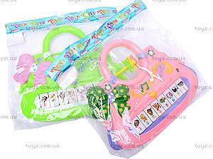 Детская музыкальная игрушка, 725, отзывы