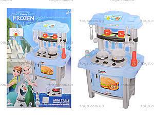 Детская музыкальная кухня, 383-017, игрушки