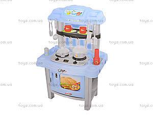 Детская музыкальная кухня, 383-017, детские игрушки
