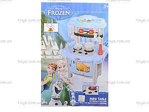 Детская музыкальная кухня, 383-017, toys.com.ua