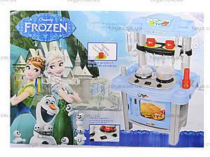 Детская музыкальная кухня, 383-017, toys