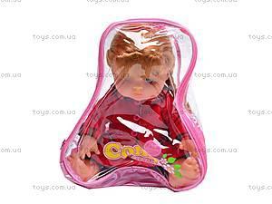 Детская музыкальная кукла Соня , 5302, цена
