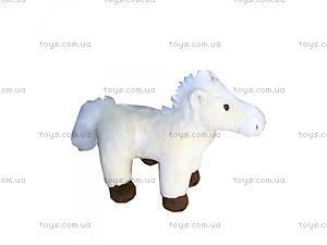 Детская музыкальная игрушка лошадь,