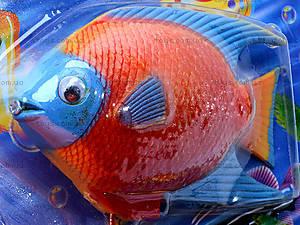 Детская музыкальная рыбалка, 3 рыбки, 2155A, отзывы