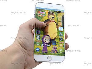 Детская музыкальная игрушка «Мобильный телефон», JD-102B, купить
