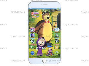 Детская музыкальная игрушка «Мобильный телефон», JD-102B, цена