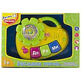 Детская музыкальная игрушка «Пианино», TK11N, фото