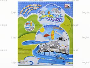 Детская музыкальная игрушка «Веселые дельфины», WD1015, цена