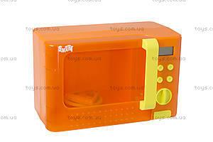 Детская микроволновая печь Smart, 1684019, купить
