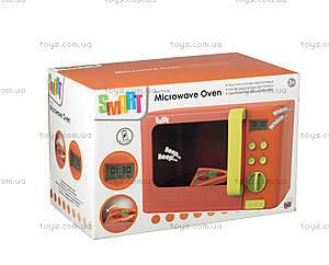 Детская микроволновая печь Smart, 1684019, фото