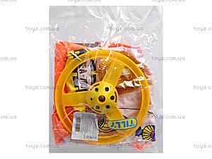 Детская надувная лодочка - круг, BT-IG-0013, фото