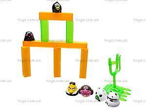 Детская настольная игра Angry Bbirds Star Wars, MKC809925
