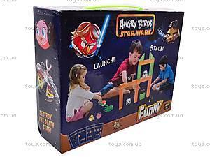 Детская настольная игра Angry Bbirds Star Wars, MKC809925, фото