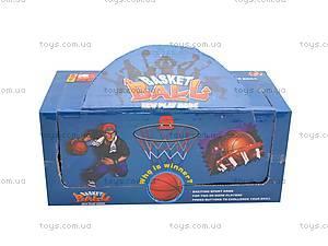 Детская настольная игра «Баскетбол», 522, фото