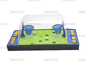 Детская настольная игра «Баскетбол», 522, отзывы
