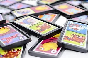 Детская настольная игра «Домино», 00009, отзывы