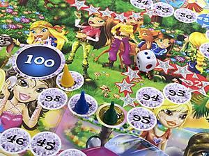 Детская настольная игра «Гламурные красотки», , детские игрушки