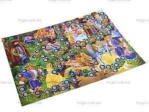 Детская настольная игра «Красавица и чудовище», , игрушки
