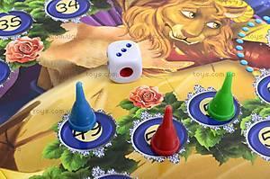 Детская настольная игра «Красавица и чудовище», , детские игрушки