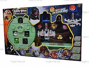 Детская настольная игра «Star Wars», MKC037239, цена
