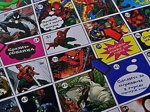 Детская настольная игра «Человек-паук», SP G09, отзывы