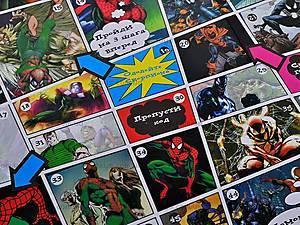 Детская настольная игра «Человек-паук», SP G09, игрушки