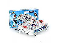 Детская настольная игра «Хоккей», H0001, фото