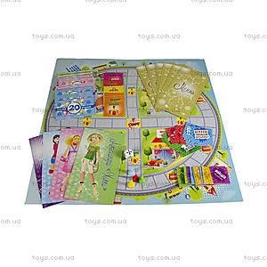 Детская настольная игра «Хозяюшка», 1208, купить