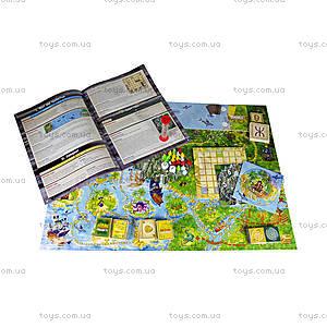 Детская настольная игра «Кладоискатели», 1206, фото