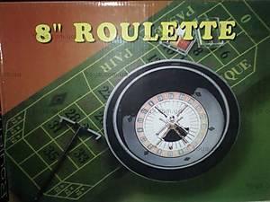 Детская настольная игра «Рулетка», RU-8
